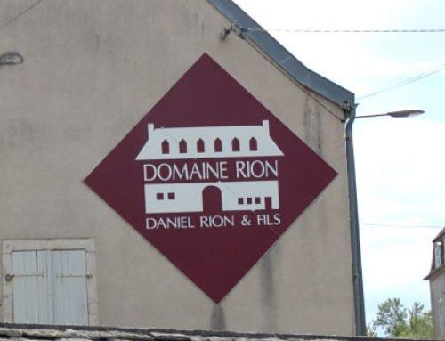 Domaine Daniel Rion et Fils