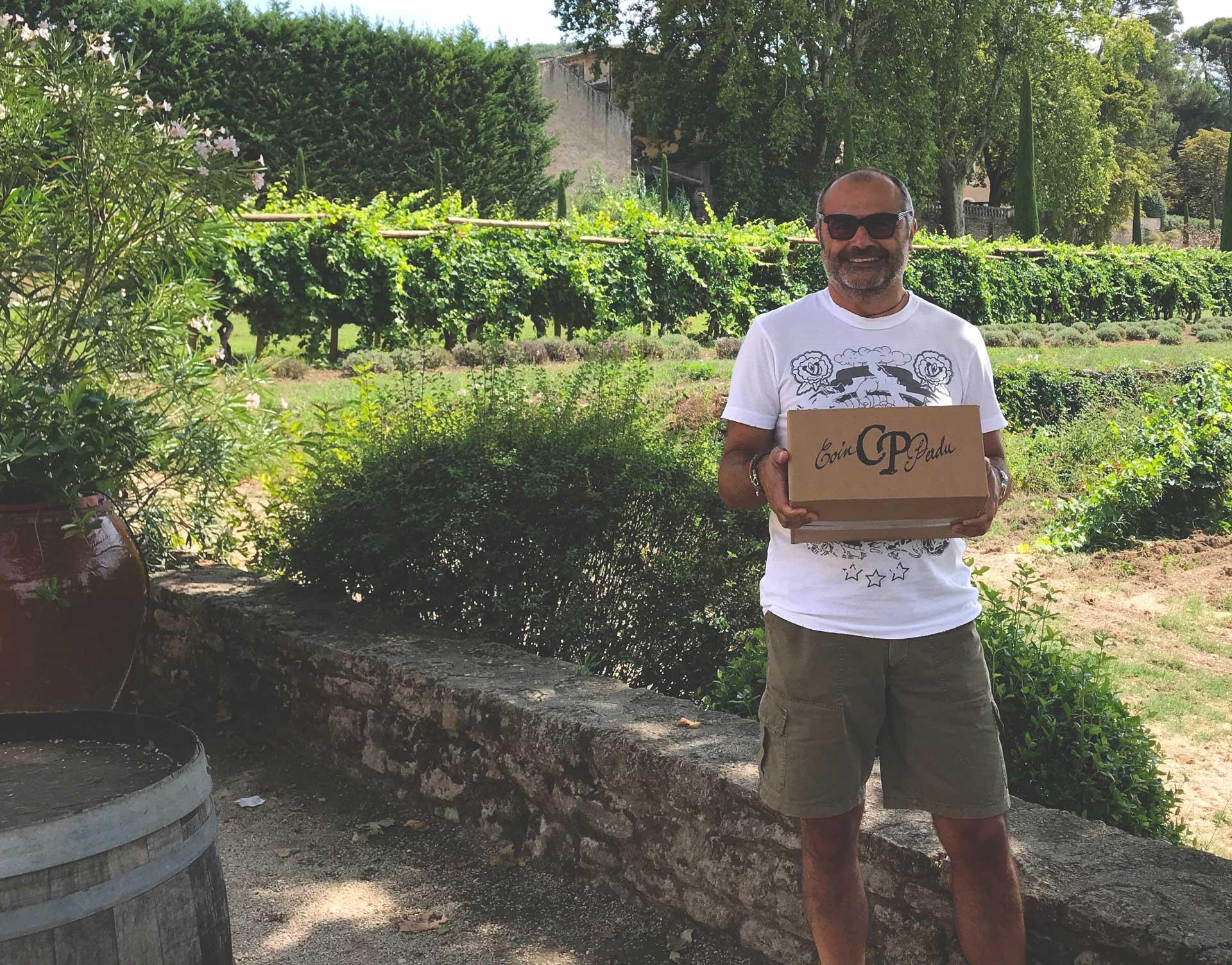 enoteca di vini francesi a torino